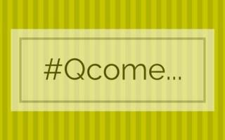 #QCome