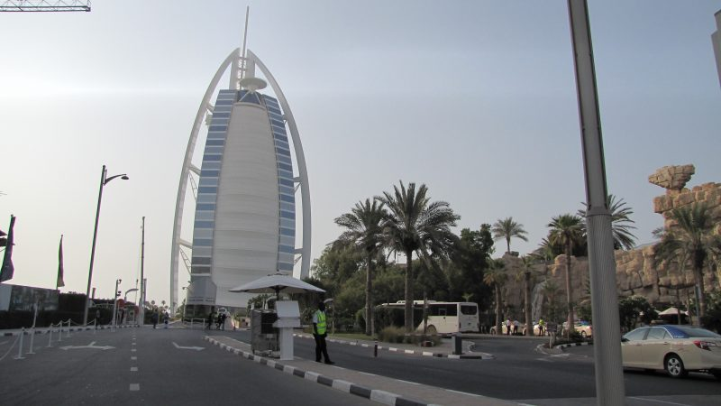 Weekend a Dubai