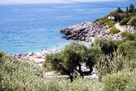Spiagge di Igoumenitsa Sivota