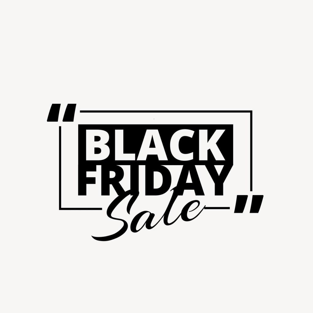 Black friday offerte
