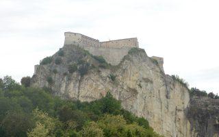 Fortezza di San Leo Rimini 3