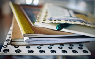 Quaderni per maturità 2020