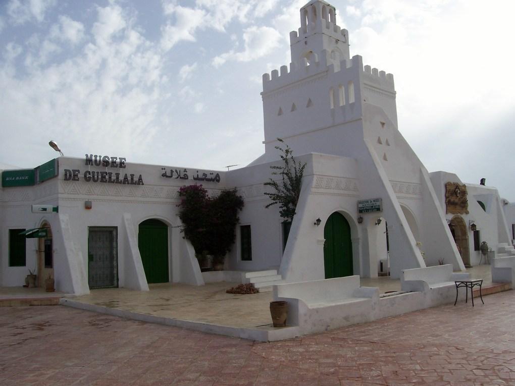museo Guellala Djerba