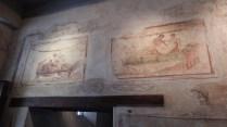 Lupanare_scavi di Pompei