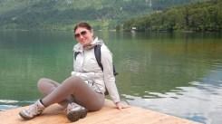 Lago Bohinj 5