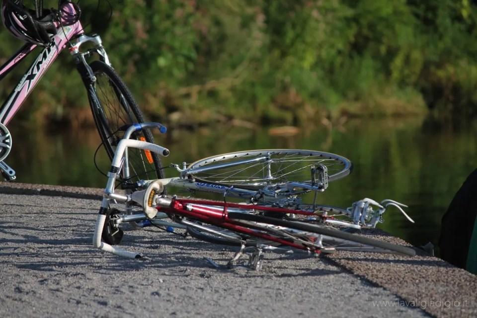 cosa vedere a Lubiana in un giorno noleggio bici