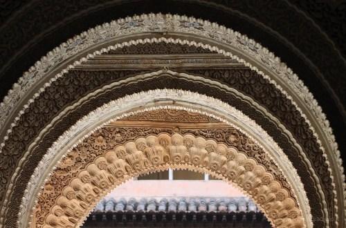 cosa vedere a Granada alhambra