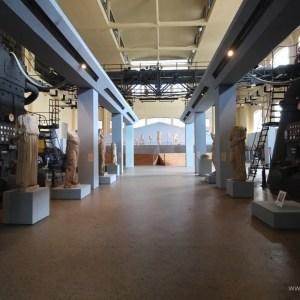 tour virtuali musei - roma