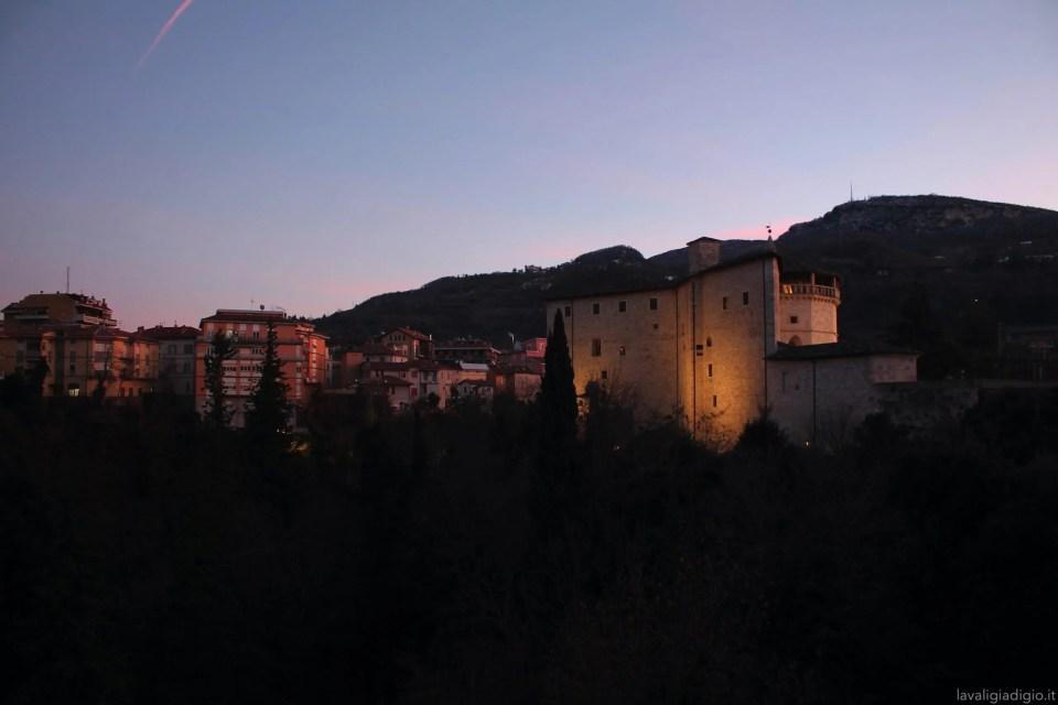 cosa vedere ad Ascoli Piceno in un giorno Forte Malatesta
