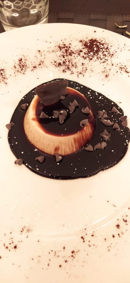 panna cotta cioccolato dolci più buoni