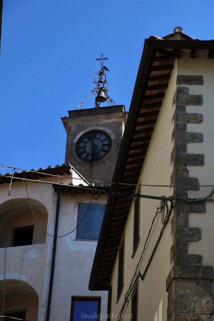 tolfa torre