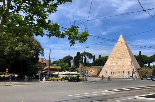 piramide di rom