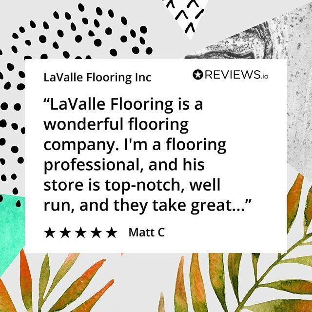 Thank you for the amazing review, Matt!