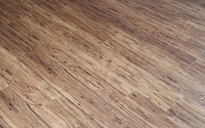 Vinyl Pro Classic Mocha Eucalyptus Waterproof Plank Flooring