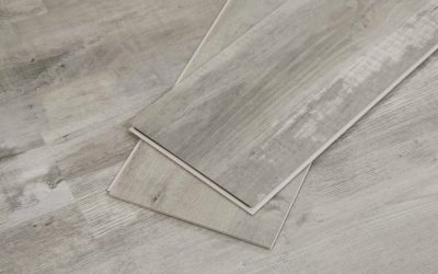 Vinyl Pro Classic Gray Ash Waterproof Plank Flooring