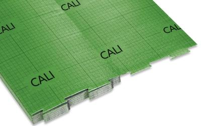 Cali Complete All-in-One Underlayment