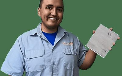 CVP Builder's Choice Gray Ash