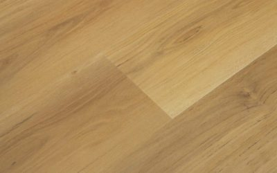 Vinyl Pro Classic New Horizon Teak Waterproof Plank Flooring