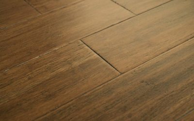 Cali Bamboo: GeoWood *Copperstone*