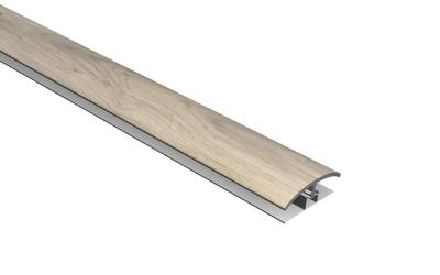 Cali Vinyl Mute Step Afterglow Oak T-Molding
