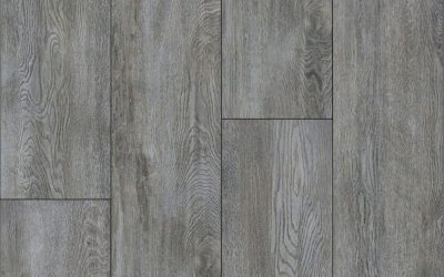 Authentic Plank *3001 Platinum Oak* Sample