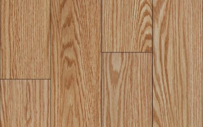 Harvest Plank *4006 Red Oak* Sample