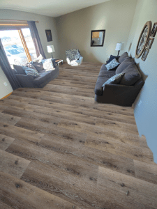 Southwind Authentic Plank Old English Waterproof Flooring