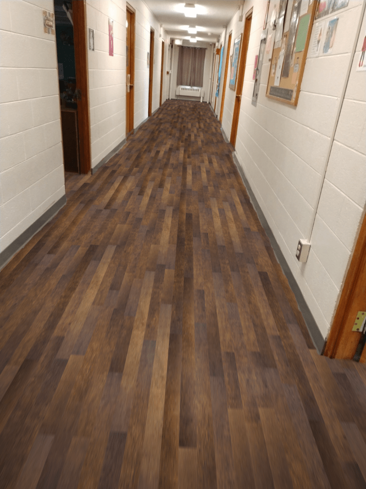 Southwind Classic Strip 9003 Colonial, Southwind Laminate Flooring
