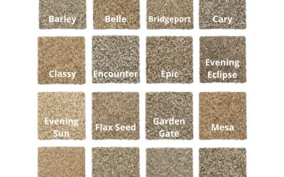 Phenix Beale Street Carpet