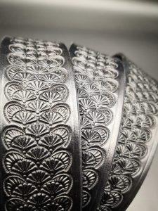 ceinture cuir artisanale teinte noire