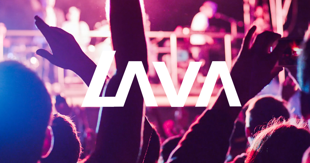 Image result for lava tickets blockchain
