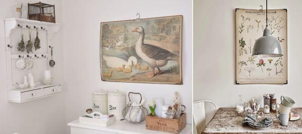 Картины на кухню: какую картину повесить на стену на кухне ...