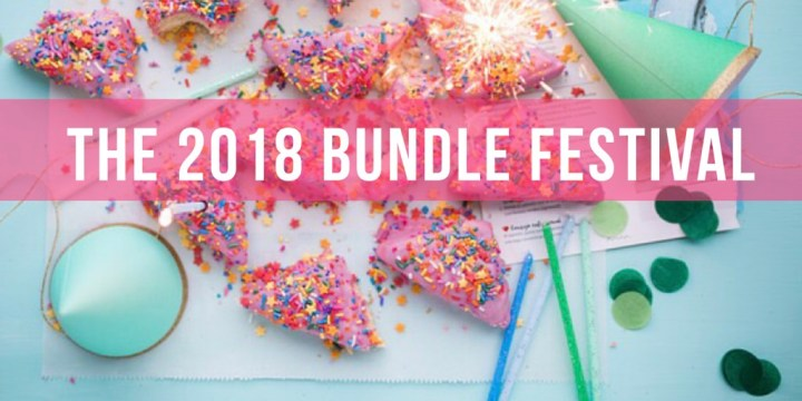 The 2018 Bundle Festival