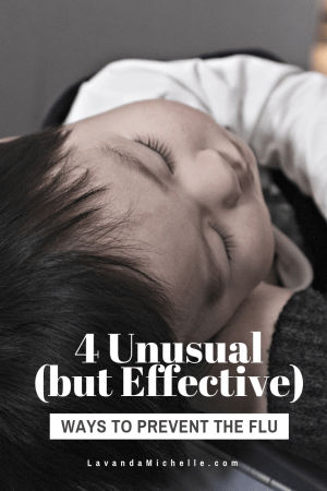 4 Unusual (but Effective) Ways to Prevent the Flu
