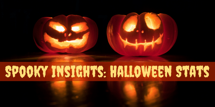 Spooky Insights: Halloween Stats