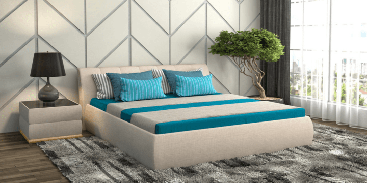 Aspects To Consider Purchasing The Right Double Beds For Sale