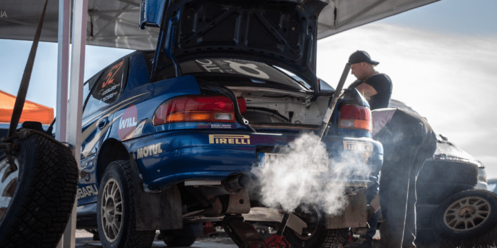 Why Car Repair Is Taken As An Important Factor
