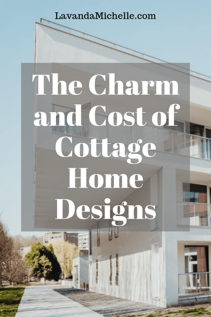 The Charm and Cost of Cottage Home Designs