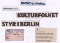Göteborgs-Posten Mar-2014