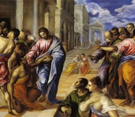 Suy Niệm Thứ Năm Tuần III Mùa Chay C – Giáo Xứ Đức Mẹ Lavang – Houston Texas