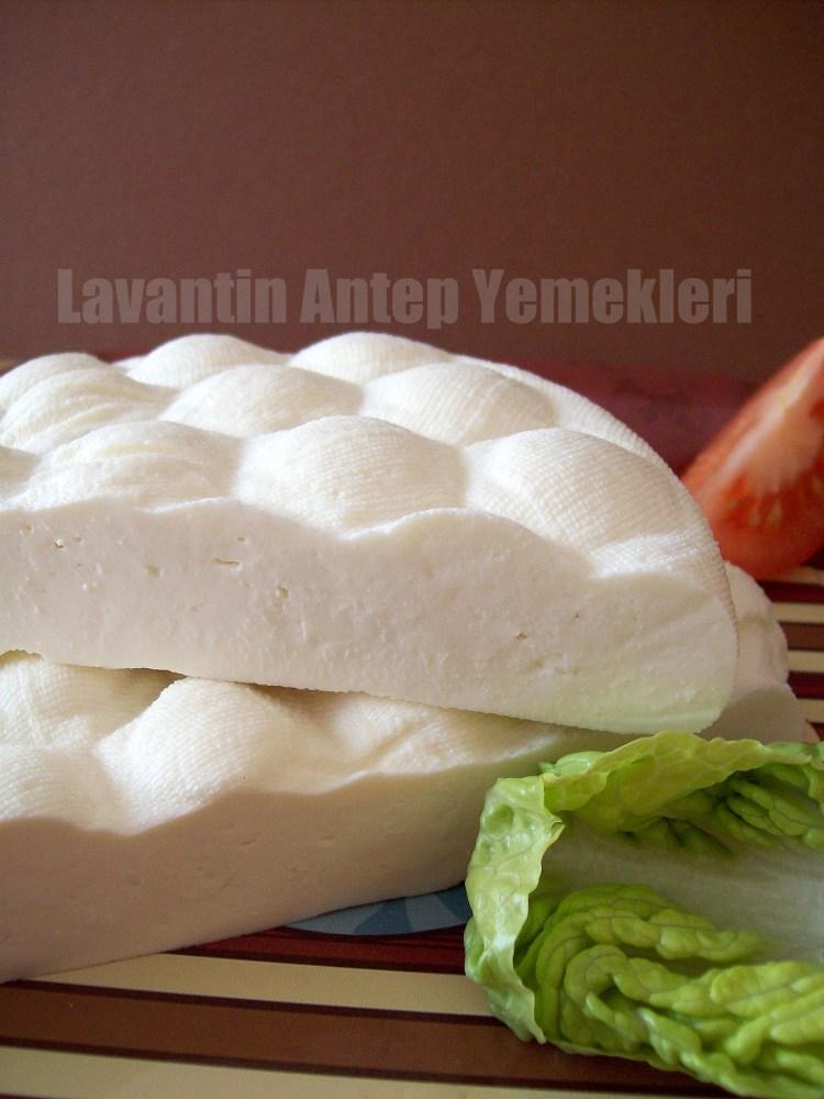 Evde Peynir Nasıl Yapılır? Mayalı ve Mayasız Peynir Yapımı... (2/3)