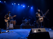 Lavapiés Diverso 2015 | Concierto Teatro Circo Price | 17/11/2015 | Sekou Kouyate | 2 | Foto Paula Díaz/PqHdM
