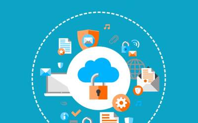 New Ways To Secure Businesses In The Cloud
