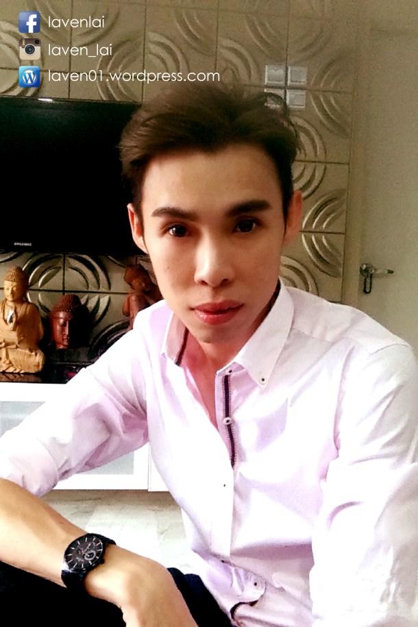 CNY Hot Pink