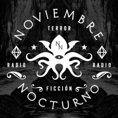 Logo Noviembre Nocturno