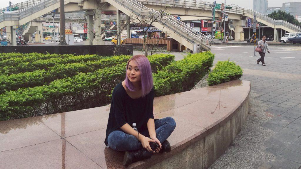 Aimee Aileen Taipei