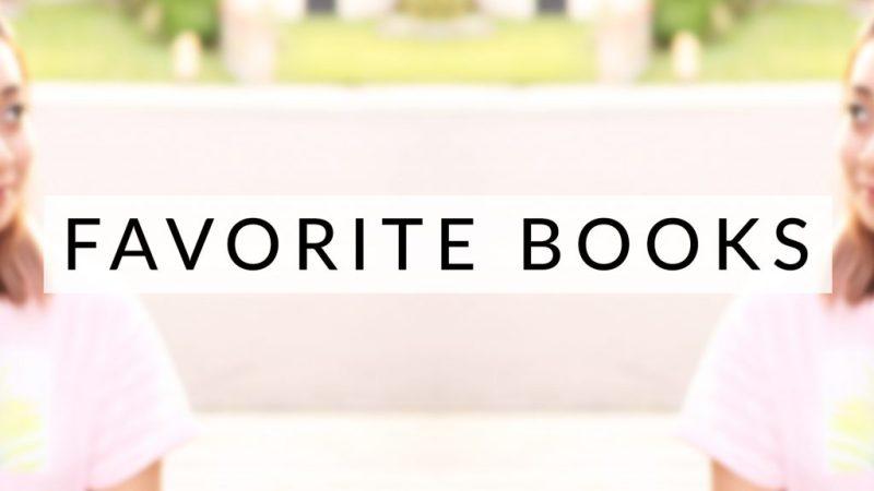 fave books bl