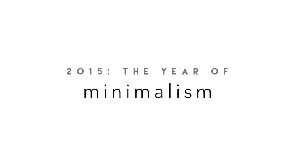minimalism 2015.Still001