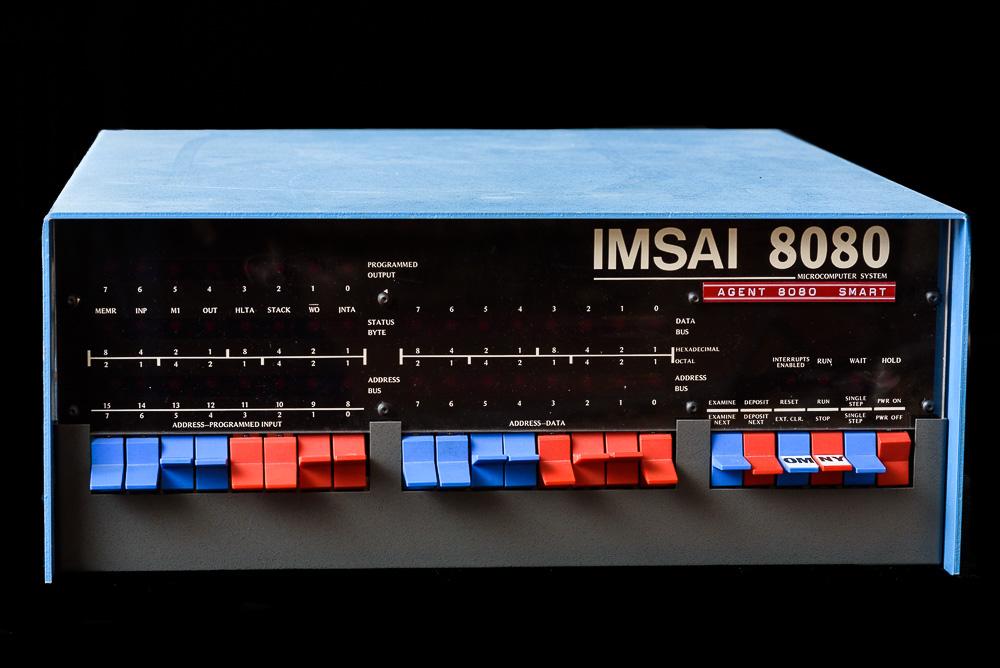 Min Imsai 8080