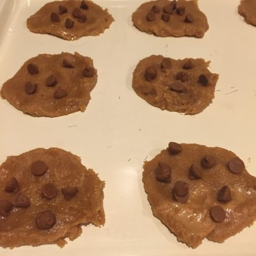 cookies and cinnamon chips